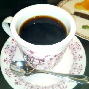 御香宮とカフェ