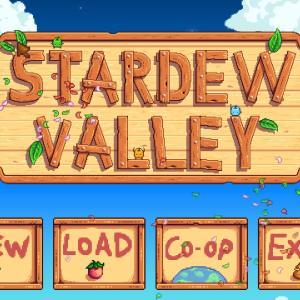 牧場物語発売まで待てなくてStardew Valley始めました。