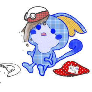 【ポケモンお絵描き】メッソンさんが可愛すぎる。