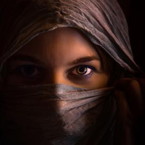 イスラームってこんな感じ~女性の服装編~