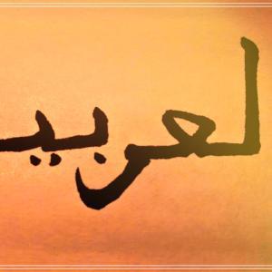 わりと身近なアラビア語! ~アラビア語が語源の単語たち~