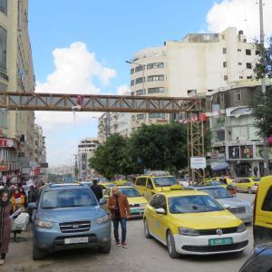 アラブの公共交通機関!アラブのタクシーは、ぼったくりに注意!?
