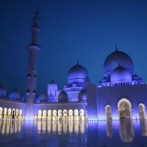 魅惑のアラビアン・ナイト!アラブの夜の○○なお楽しみとは!?