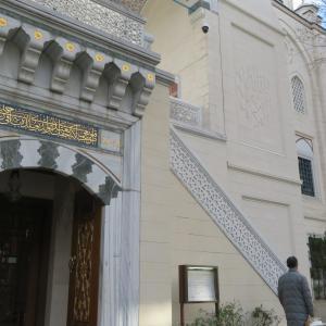 東京ジャーミー!アジアで1番綺麗なモスク!【代々木上原から徒歩5分】