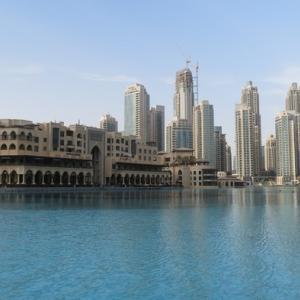 アラブ日記②:初めてのアラブは甘酸っぱくて、ほろ苦い…【in Dubai】