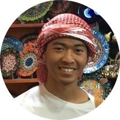 アラブ日記⑤:【ヨルダンの家を紹介】大学まで徒歩30分!?