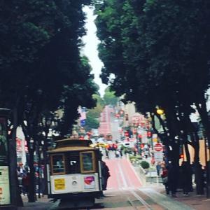 サンフランシスコ治安悪そう