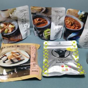 杉田エース(7635)の株主優待・長期保存食【いま食べたい】
