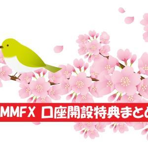 DMM FX 口座開設特典まとめ・20000円キャッシュバック!