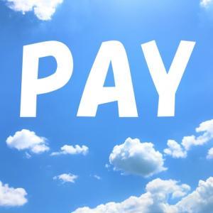 PayPayと戦うオットの話
