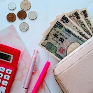 年間集計と特別支出の管理