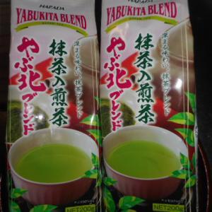 日本茶よりコーヒーの方が好き。