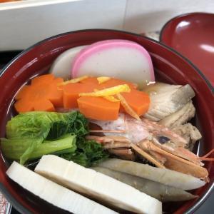 博多雑煮に「角餅」は合わない でも美味しかった今年のお雑煮 北海道