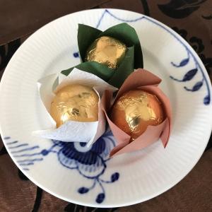 歐林洞の「パトロン」は美味しさが格別 栗のお菓子では No1 鎌倉