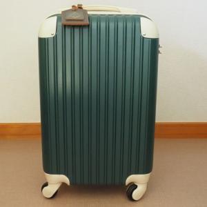 安い!軽い!コスパ最強スーツケースTravelhouse使用感レビュー!