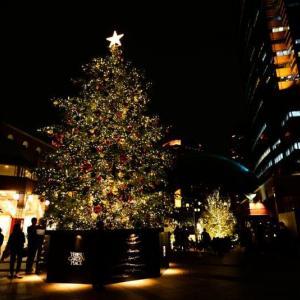 クリスマス直前!東京のおすすめイルミネーション撮影スポット3選!