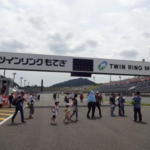 全日本ロードレース2019 第5戦 in ツインリンクもてぎ@その4。
