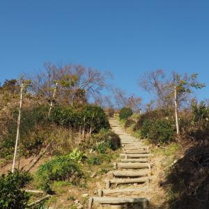 静岡県島田市。志太平野を一望できる「白岩寺山(白岩寺公園)」を出来るだけ詳しくレビューします。