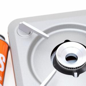 防災!災害時の要!カセットコンロの燃料「カセットガス」もローリングストックで備蓄がおすすめ!