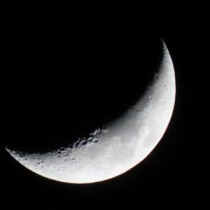 子どもと天体観測!一番身近な「月」を徹底的に楽しむには