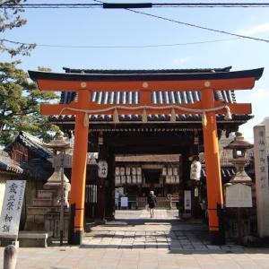 京都の下御霊神社は冤罪のまま亡くなった貴人の祟りを慰めるためにお祀りしている神社です