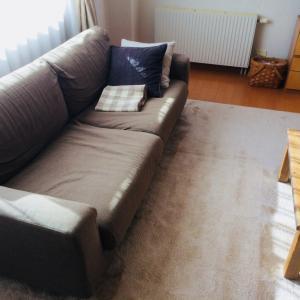 無印良品のソファーを選ぶ理由