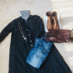 少ない服で暮らす①~2~3シーズン着れる服を持つ