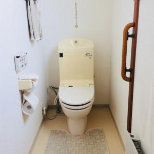楽なトイレ掃除