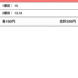 ★2019年9月21日&9月22日結果【PAT照会画像付】