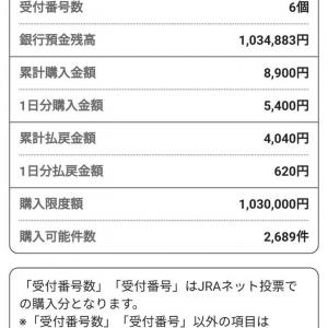 ★11月9日&10日【PAT照会画像付き】