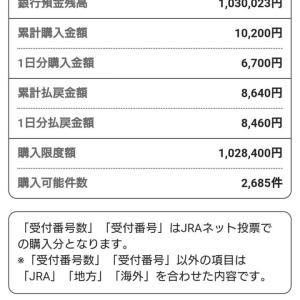 ★11月16日&17日【PAT照会画像付き】