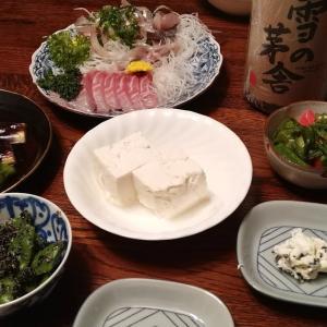 ひまわり市場の日本酒