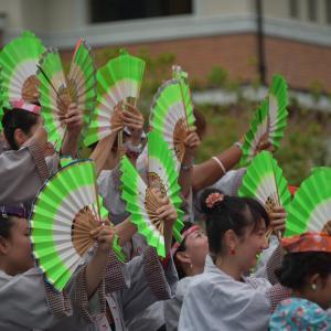 #5夏まつり仙台すずめ踊り2018 今年中止になったイベント