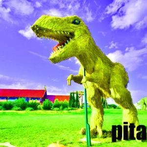 #16 せんだい農業園芸センターの恐竜 10月13日