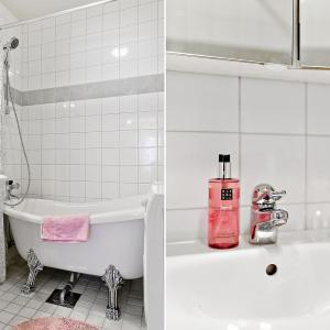 スウェーデンのOUR HOME①〜バスルーム編〜
