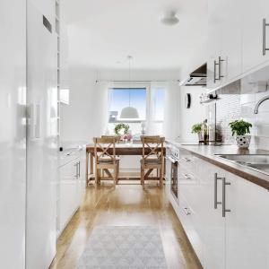 【インテリア】Our Second Home in Sweden〜キッチン&ダイニング編〜