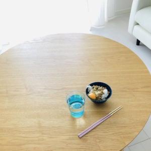 【賃貸インテリア】我が家のココ好き -リビング編-