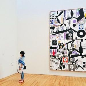 """【自分研究】初めて、""""ちゃんと""""美術館に行ってみた。"""