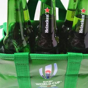 World Cupの応援?
