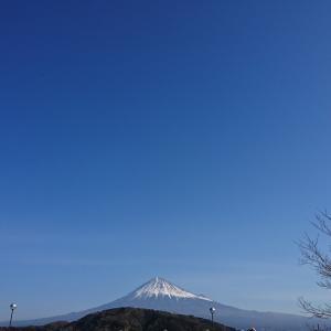 富士川SA~2019/03/21熱海旅行~1