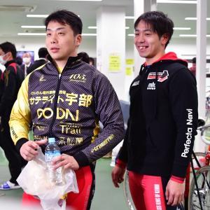 獲らせ合う最強タッグ・福井ウィナーズカップ決勝