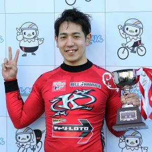 「立派な男」の4連続優勝・広島全プロの結果