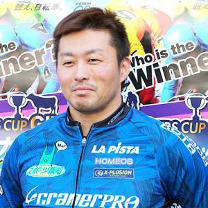 (ほぼ雑記)スマイルコウタのトップ当選・久留米記念準決勝