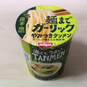 セブン&アイ限定 日清食品 濃くてうまい TANMEN