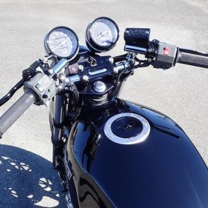 ゼファー400(C4)レストア:【完】バイクの価値も変わったが・・・