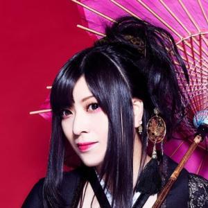 鈴華ゆう子(和楽器バンド)の年齢バレやすっぴん画像が可愛い!出身高校や実家の家族や弟を調査!