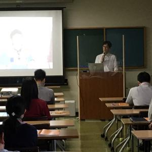 福岡県立社会教育総合センター様での講演会