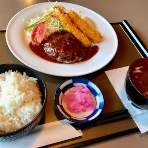 けやき北島店|昭和ノスタルジー全開の純喫茶でランチ。居心地が良すぎてこれはハマる!