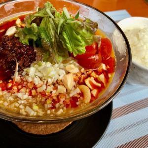 虎跑(フーパオ)|夏限定「冷やし担々麺」ランチの深い味わいの美味しさに完全脱帽!