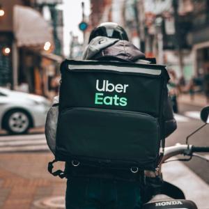 ウーバーイーツ(Uber Eats)がとうとう浜松に!仕組み、使い方、お得なクーポンまで徹底解説!